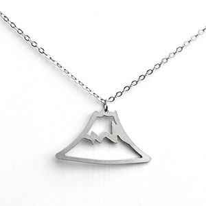 Maximum Mt. Fuji Necklace AP FUJI