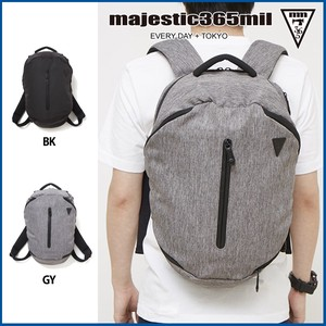 Backpack Bag Men's Ladies Shoes Case Series