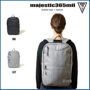 Magazine Backpack Men's Ladies Shoes Case