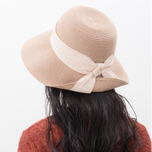 Ladies Washable Bag Brim Hat