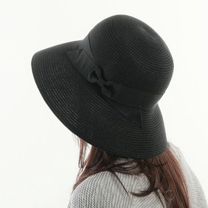Ladies Cool Attached Washable Hat