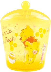 Disney Dot Canister Winnie The Pooh