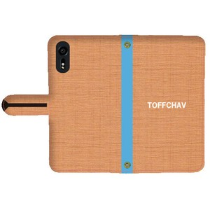 Notebook Type Smartphone Case
