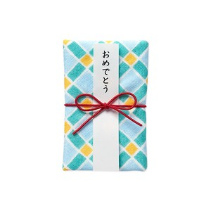 Gift Money Envelope Gift Money Envelope Mini Towel Petit envelope Polka Dot Table