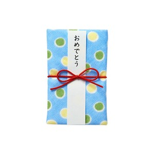 Gift Money Envelope Gift Money Envelope Mini Towel Petit envelope Blue