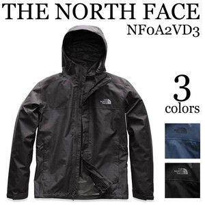 《即納》THE NORTH FACE《2019春夏新作》■M'S VENTURE 2 JACKET■NF0A2VD3