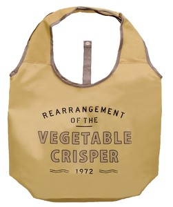 Cold Insulation Tote Bag Vegetable