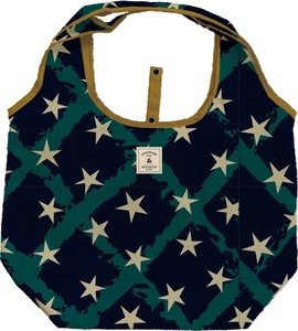 Cold Insulation Tote Bag Star