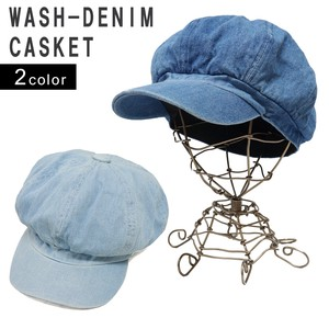 Hats & Cap Casquette Men's Ladies Denim Attached KEYS