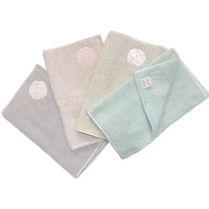 Series Matching Color Towel Melange
