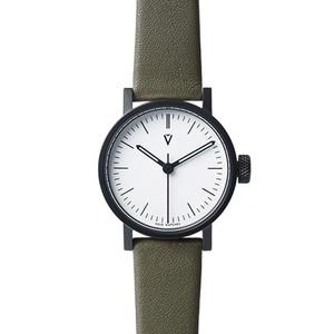 【POS+/北欧】[VOID]V03P BL/OL/WH 《腕時計》