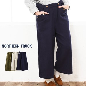 wide pants Gaucho Pants Leisurely