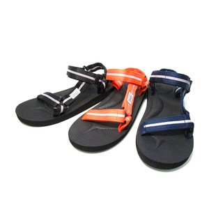 S/S Light-Weight Men's Sandal With Hanger