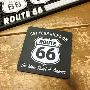 Route 66 Rubber Coaster