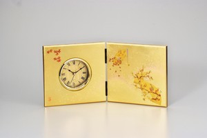 Urara Folding Screen Clock/Watch