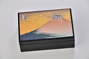Ukiyoe(A Woodblock Print) Accessory