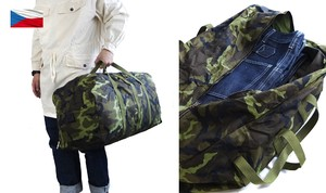 Czech Republic Czech Republic Travel Bag Camouflage