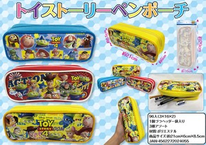 [2019NewItem] Sales Promotion Toy Story Pen Pouch