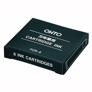 Fountain Pen Cartridge
