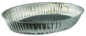 Stainless Bread Basket