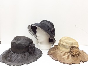 Spring Items Hats & Cap Double Hat