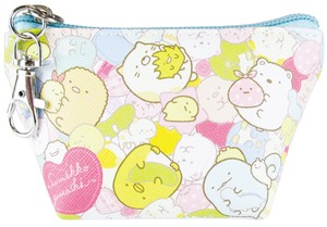 Sumikko gurashi Triangle Mini Pouch Making Soft Toy