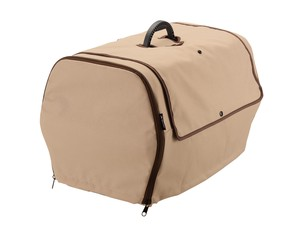 Pet Relation Supply Pet Carry Cover Brown