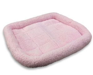 Pet Relation Supply Pet Life Bed Size M Pink