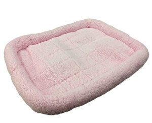Pet Relation Supply Pet Life Bed Size L Pink