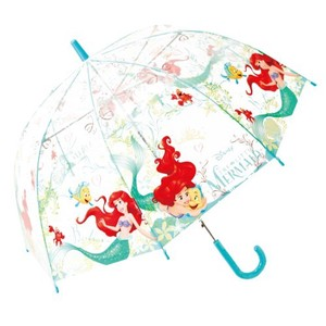 Ariel Dome Vinyl Umbrella