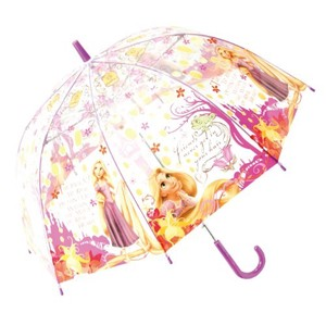 Rapunzel Dome Vinyl Umbrella
