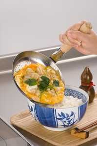 For Home Use Donburi Bowl Parent And Child