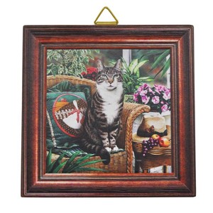 Square Wall Hanging Product Cat