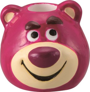 Cut Brush Stand Lotso