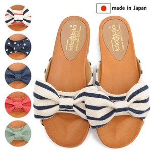Ribbon Sandal Color