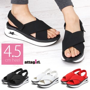 S/S Bag Band Sport Sandal