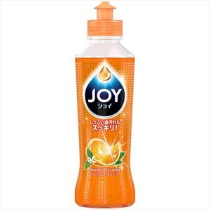 ジョイコンパクト バレンシアオレンジの香り 本体 【 食器用洗剤 】