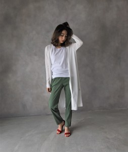 S/S Beautiful Legs Tapered Pants