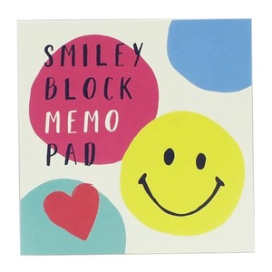 Memo Pad Block Memo Pad Colorful