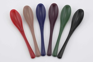 Plate Not Stick soft Spoon Set Of 6