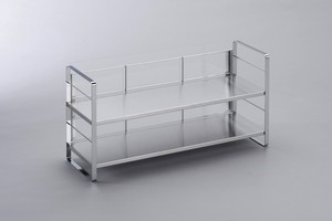 Stainless Counter Rack