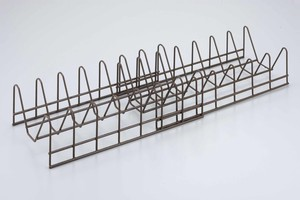 Expansion Plate Storage Rack