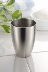 Stainless Gargling Cup