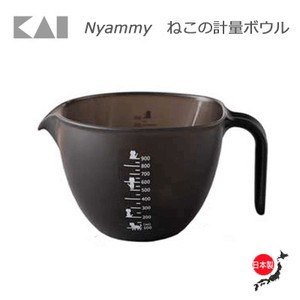 Measurement Bowl KAIJIRUSHI