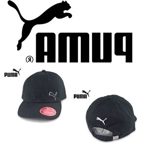 PUMA OUTLINE LOGO CAP  17517