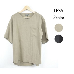S/S Pullover Short Sleeve Shirt