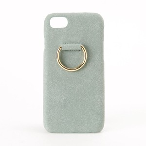 Ring Motif Back type iPhone Case Di Ladies iPhone6 iPhone7 iPhone