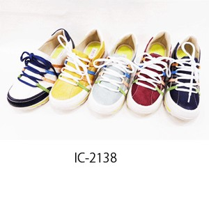 Continuation Light-Weight Casual Lace Shoes