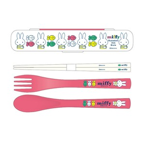 Miffy Wash In The Dishwasher Slim Trio Set