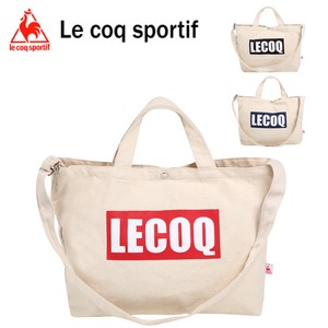 Lecoq Sport Tote Bag Light-Weight Lecoq Hump Tote
